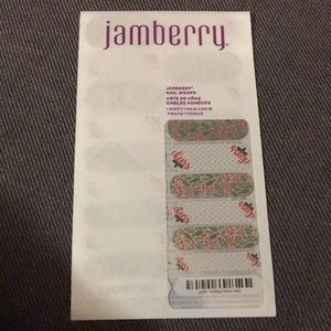 Jamberry Nail Wraps - Holiday Cheer